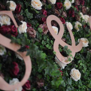 wedding ceremony northern ireland enniskillen fermanagh inspiration hire ni decor n.ireland