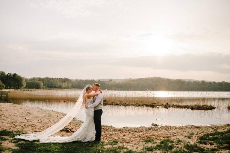wedding ceremony northern ireland enniskillen fermanagh inspiration hire ni decor n.ireland arch lough erne resort