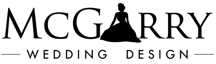 McGarry Wedding Design
