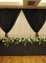 luxury backdrop hire n.ireland