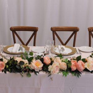 Rebekka Top Table Garland